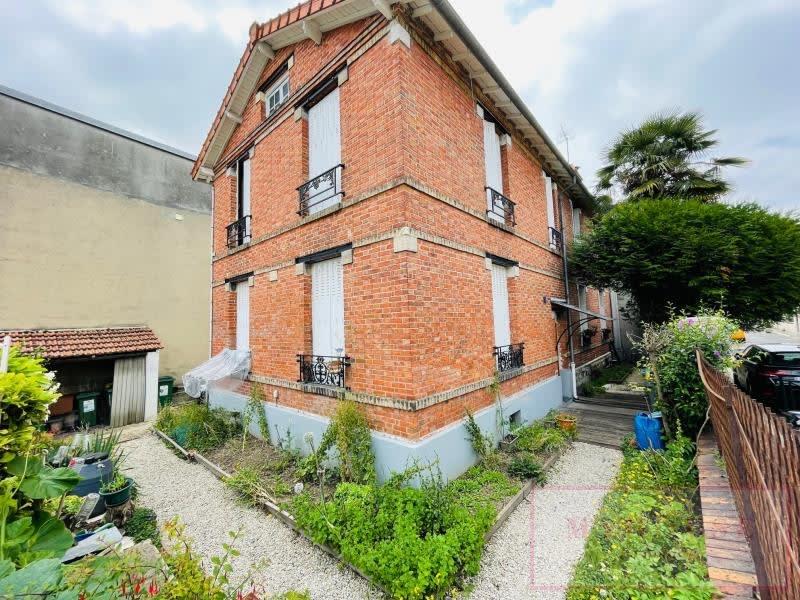Vente appartement Bagneux 289000€ - Photo 9