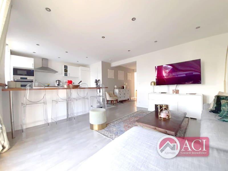 Vente appartement Deuil la barre 273000€ - Photo 3