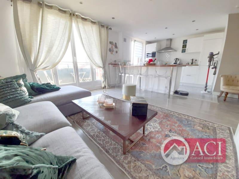Vente appartement Deuil la barre 273000€ - Photo 4