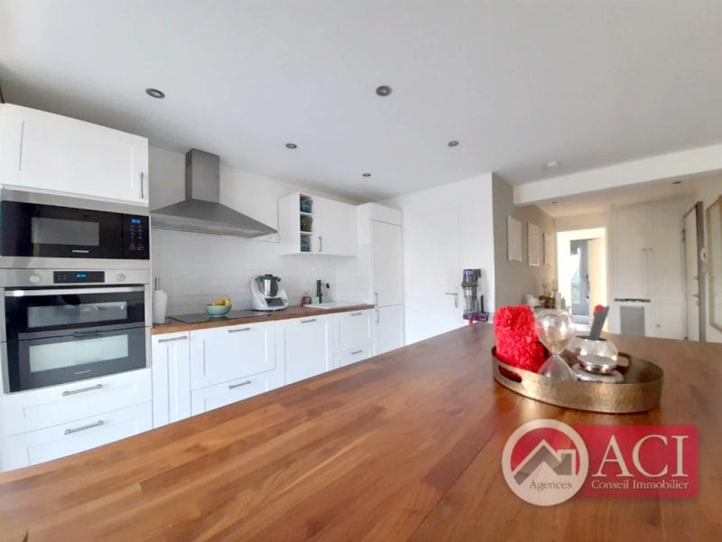 Vente appartement Deuil la barre 273000€ - Photo 5