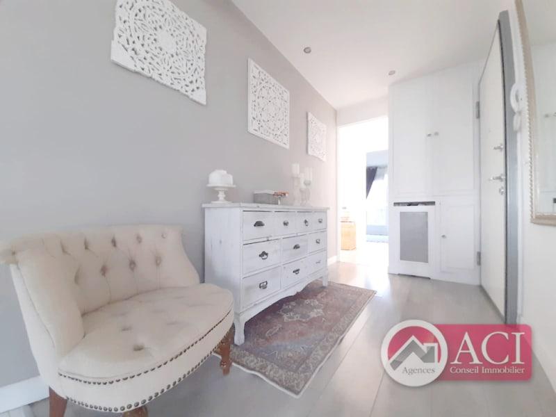 Vente appartement Deuil la barre 273000€ - Photo 7