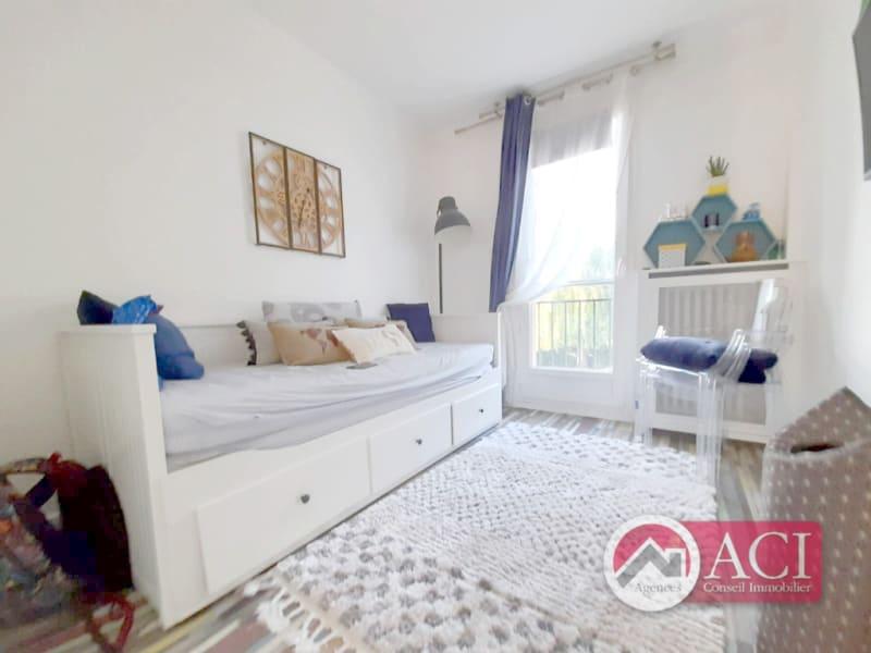 Vente appartement Deuil la barre 273000€ - Photo 10