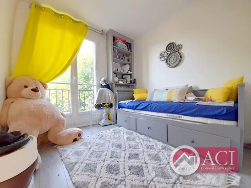 Vente appartement Deuil la barre 273000€ - Photo 12