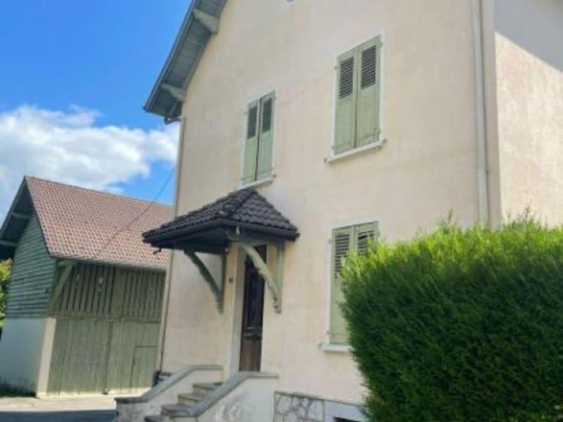 Sale house / villa Scionzier 340000€ - Picture 2