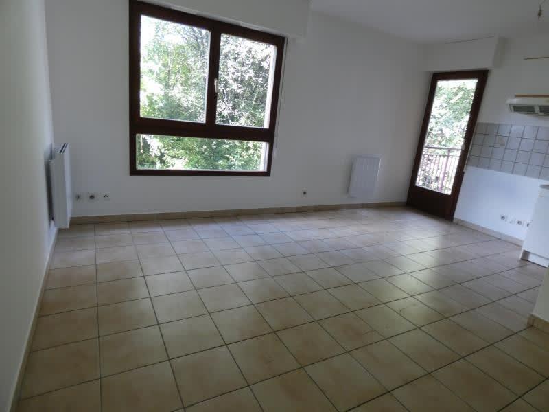 Rental apartment Thyez 640€ CC - Picture 3
