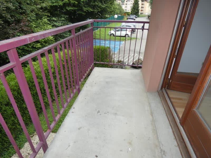 Rental apartment Thyez 640€ CC - Picture 5