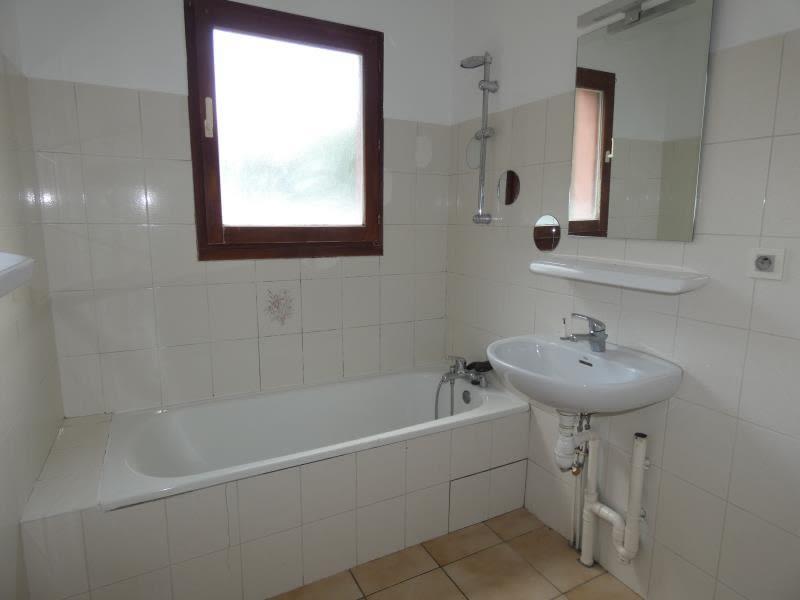 Rental apartment Thyez 640€ CC - Picture 6