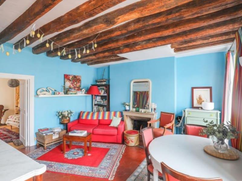 Venta  apartamento Versailles 420000€ - Fotografía 2