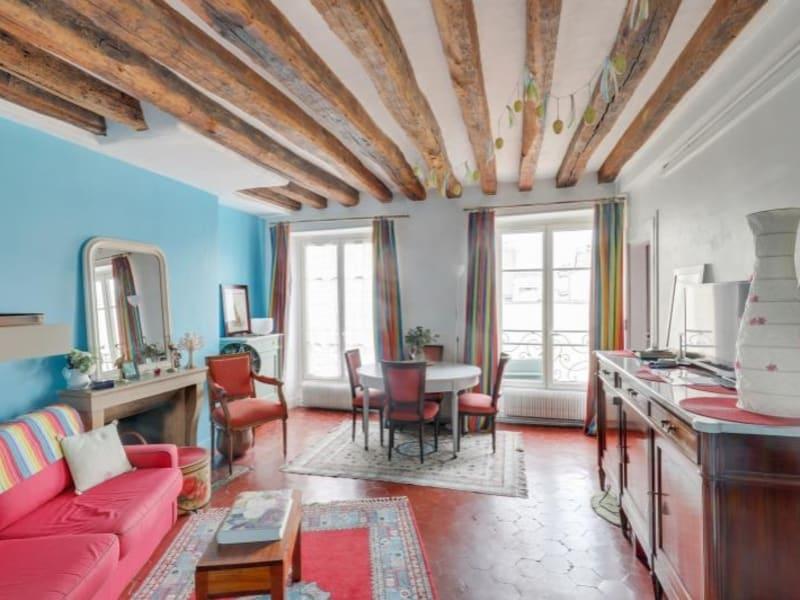 Venta  apartamento Versailles 420000€ - Fotografía 10