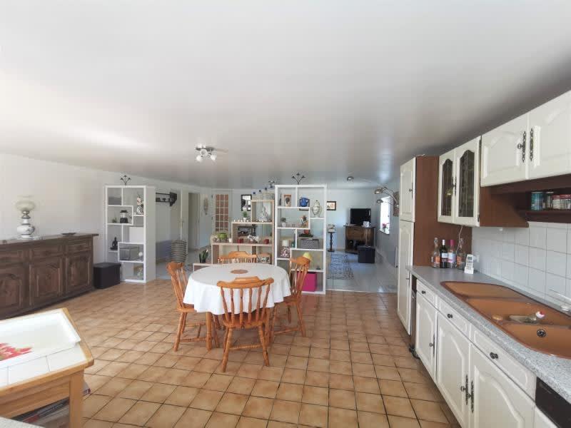 Sale house / villa Ladignac le long 331000€ - Picture 4