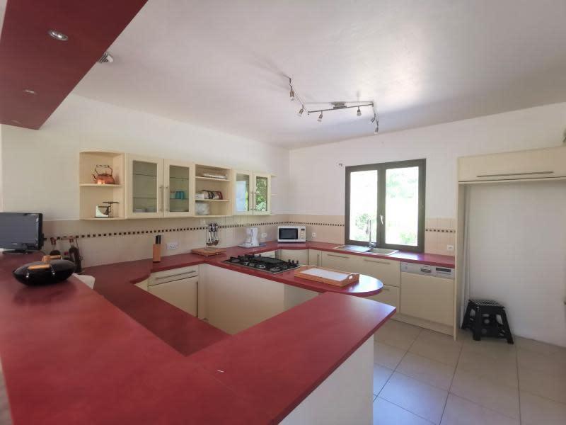 Sale house / villa Ladignac le long 331000€ - Picture 5