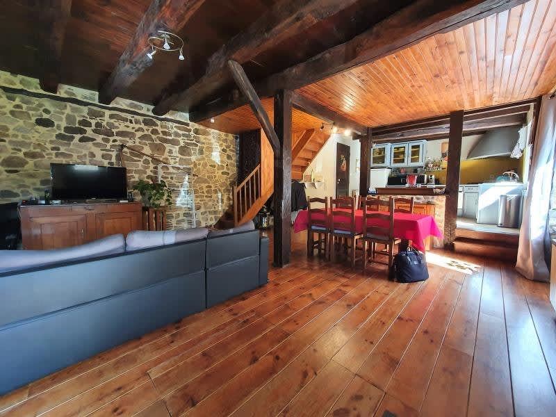 Sale house / villa Nexon 97200€ - Picture 2
