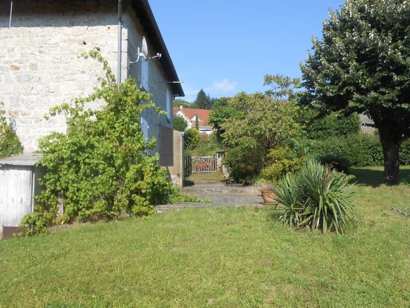 Sale house / villa St moreil 159000€ - Picture 2