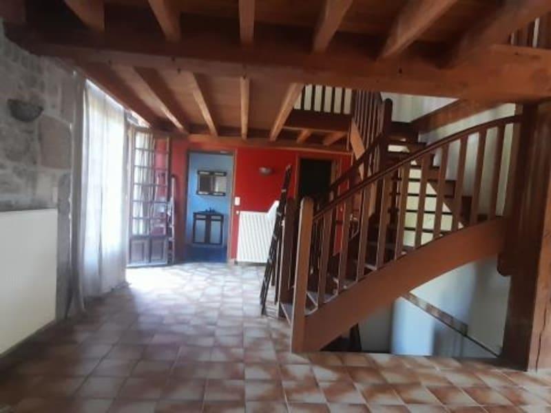 Sale house / villa St moreil 159000€ - Picture 6