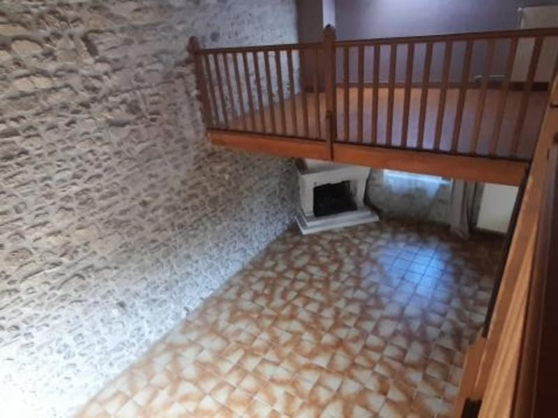 Sale house / villa St moreil 159000€ - Picture 8