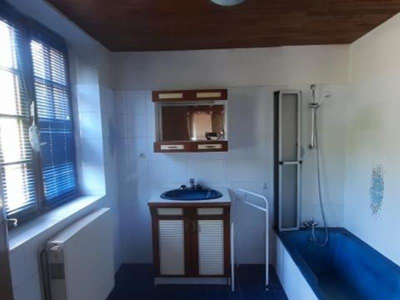 Sale house / villa St moreil 159000€ - Picture 9