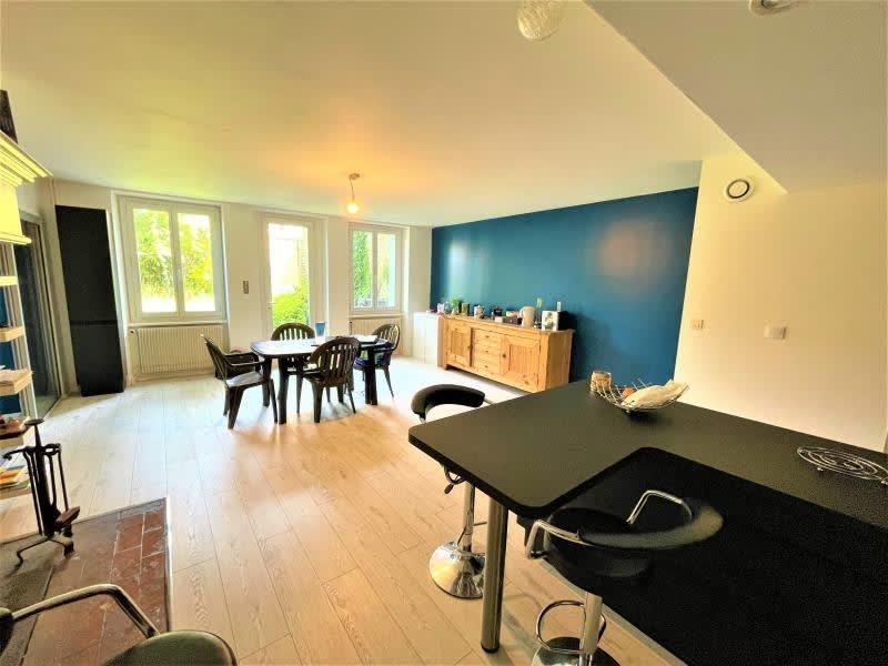 Deluxe sale house / villa St laurent sur gorre 199750€ - Picture 1
