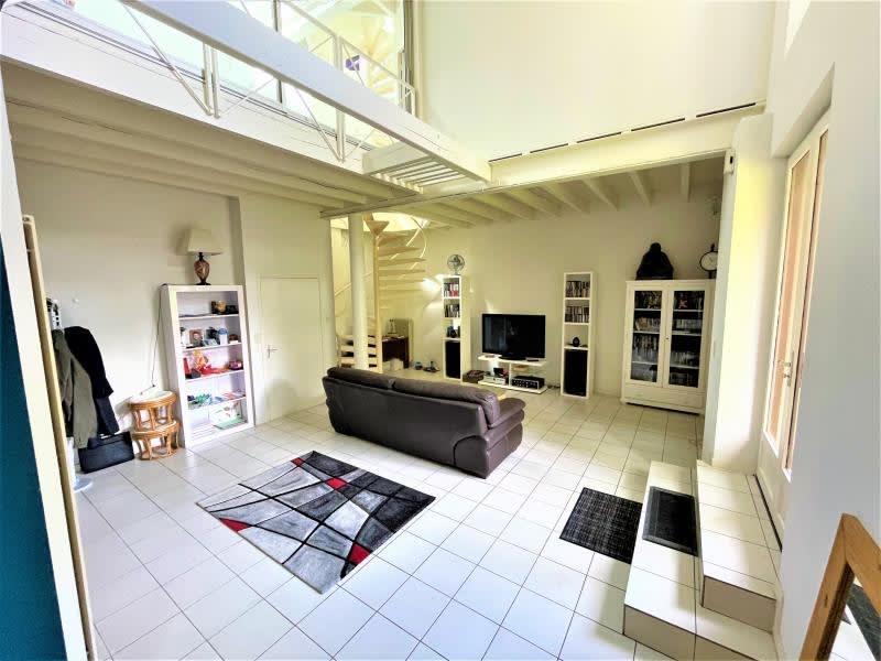 Deluxe sale house / villa St laurent sur gorre 199750€ - Picture 3