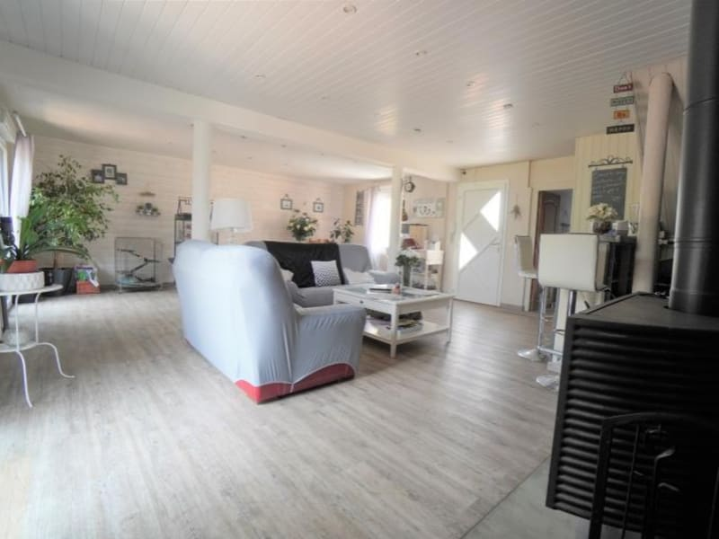 Sale house / villa Le mans 225000€ - Picture 2