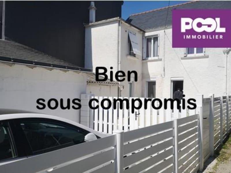 St Nazaire - 4 pièce(s) - 73.44 m2