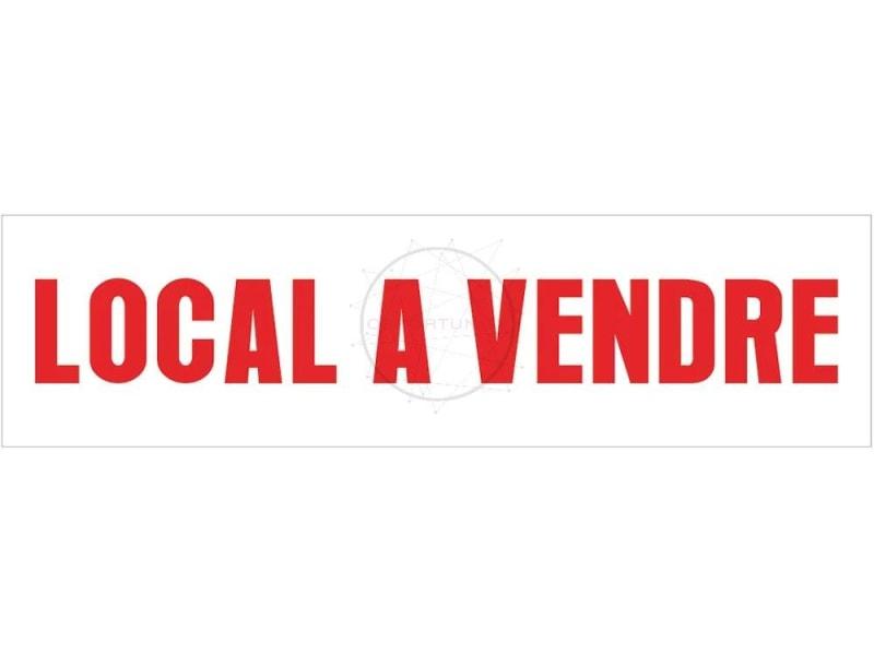 Produit d'investissement local commercial Aubervilliers 690000€ - Photo 1