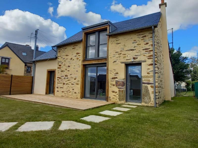 Sale house / villa Bruz 415200€ - Picture 1