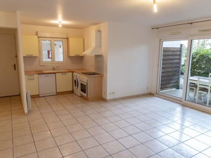Location appartement Oyonnax 560€ CC - Photo 1