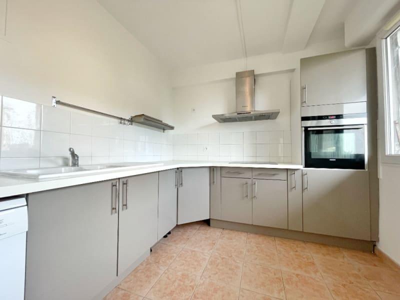 Sale apartment Toulouse 234000€ - Picture 1