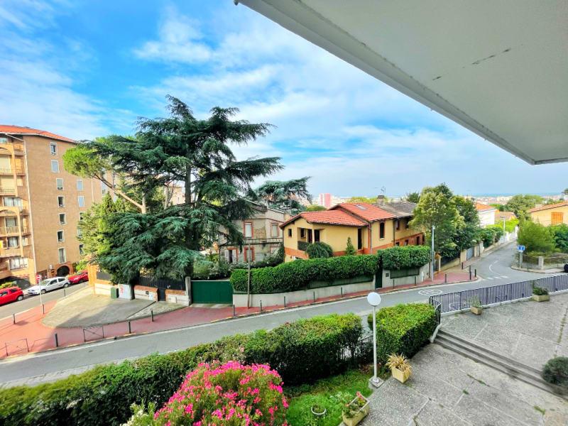 Sale apartment Toulouse 234000€ - Picture 6