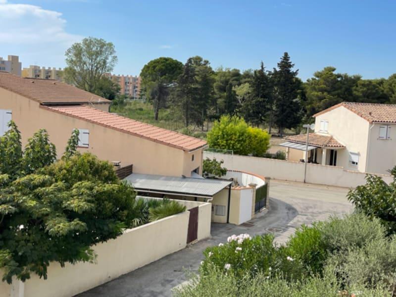 Sale apartment Le grau du roi 285500€ - Picture 2