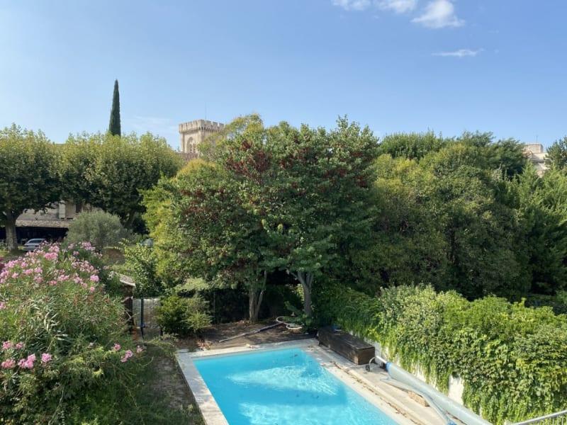 Sale apartment Villeneuve les avignon 398000€ - Picture 3