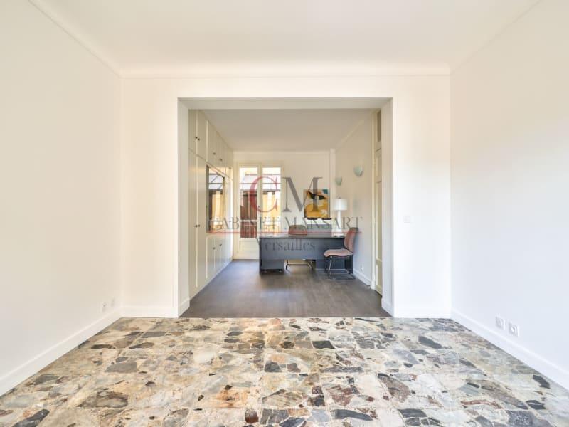 Sale apartment Versailles 609000€ - Picture 2