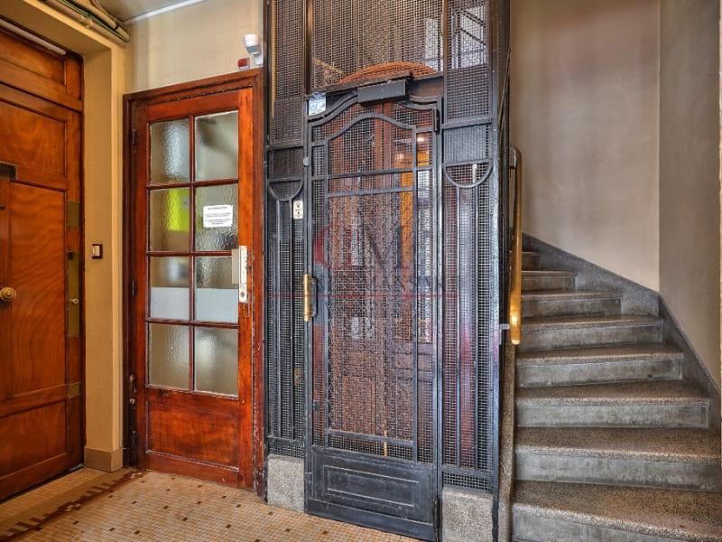 Sale apartment Versailles 609000€ - Picture 3