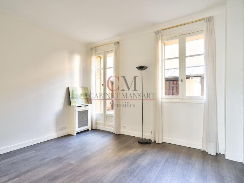 Sale apartment Versailles 609000€ - Picture 4