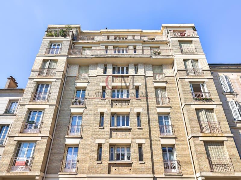 Sale apartment Versailles 609000€ - Picture 5