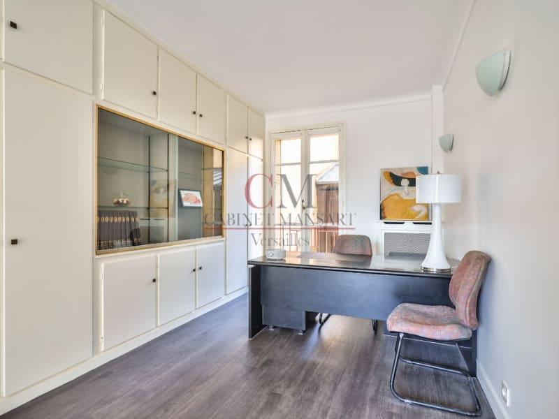 Sale apartment Versailles 609000€ - Picture 7