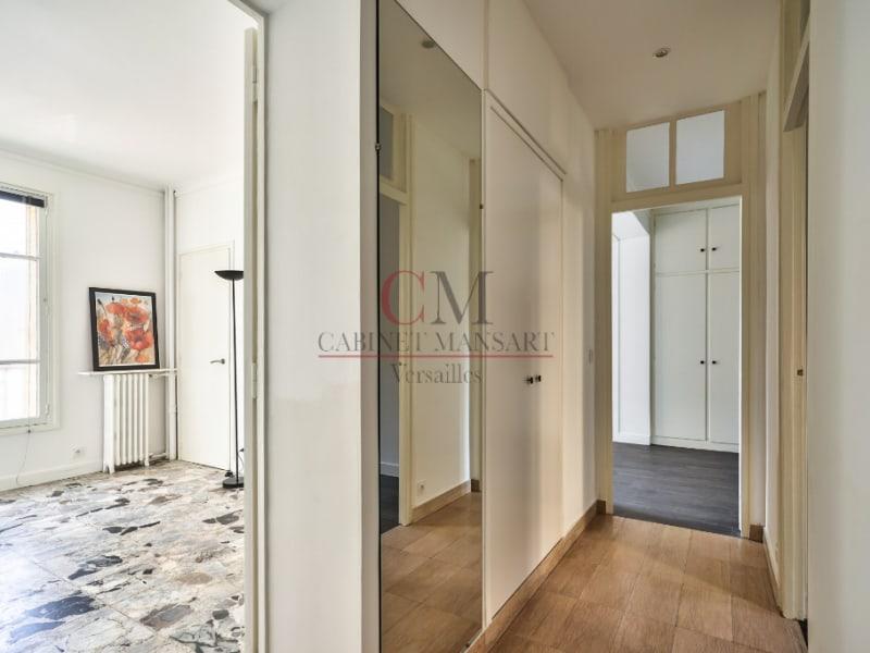 Sale apartment Versailles 609000€ - Picture 8