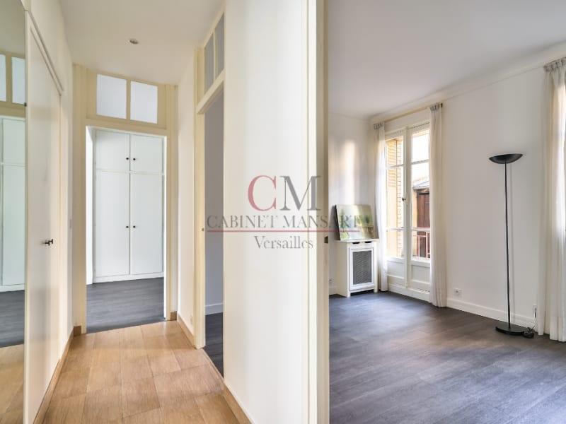 Sale apartment Versailles 609000€ - Picture 9