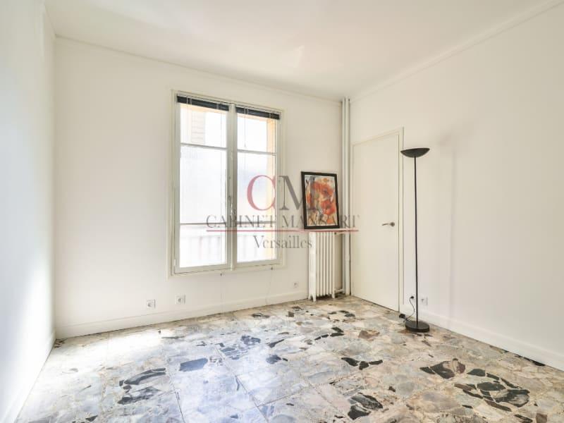 Sale apartment Versailles 609000€ - Picture 11