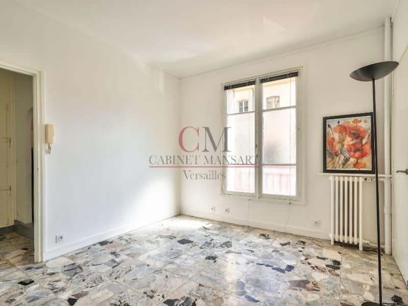 Sale apartment Versailles 609000€ - Picture 12