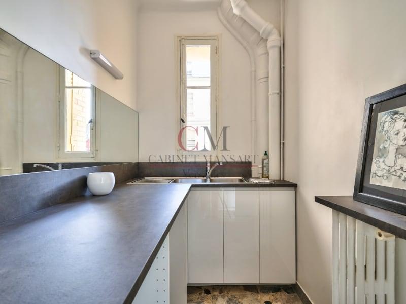 Sale apartment Versailles 609000€ - Picture 13