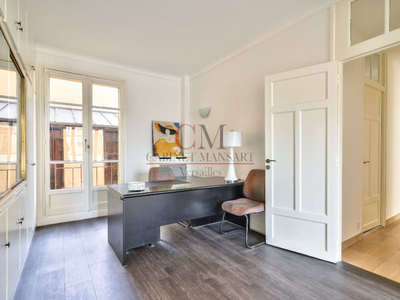 Sale apartment Versailles 609000€ - Picture 14