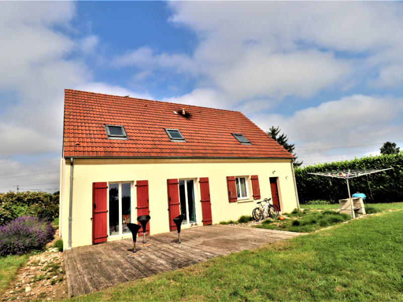 Sale house / villa Courville sur eure 235000€ - Picture 2