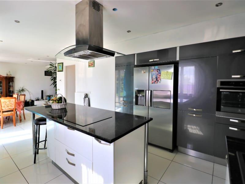 Sale house / villa Courville sur eure 235000€ - Picture 4