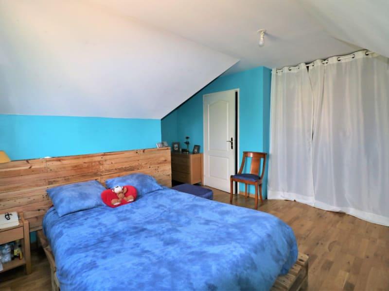Sale house / villa Courville sur eure 235000€ - Picture 5