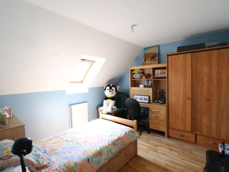 Sale house / villa Courville sur eure 235000€ - Picture 7