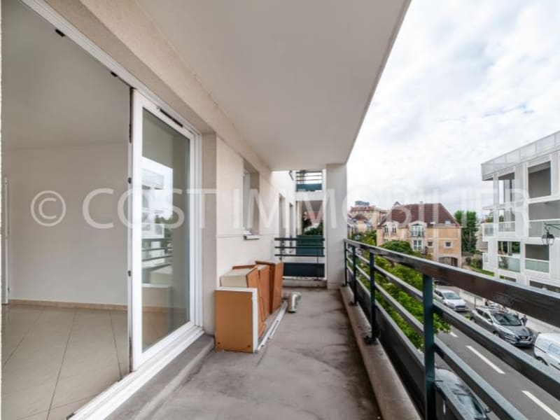 Vente appartement Colombes 329000€ - Photo 3