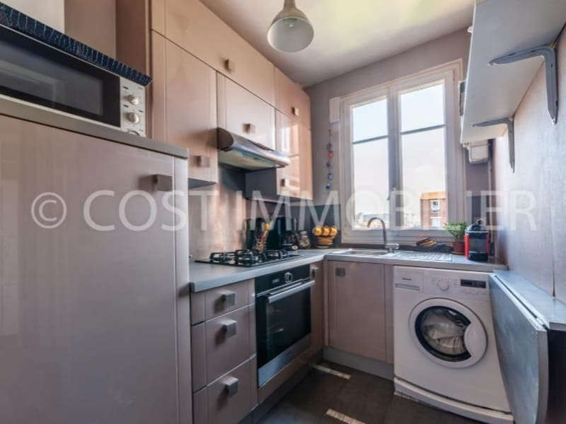 Vente appartement Bois colombes 339000€ - Photo 6