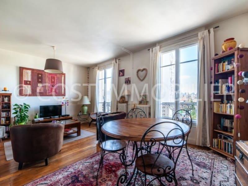 Vente appartement Bois colombes 339000€ - Photo 1