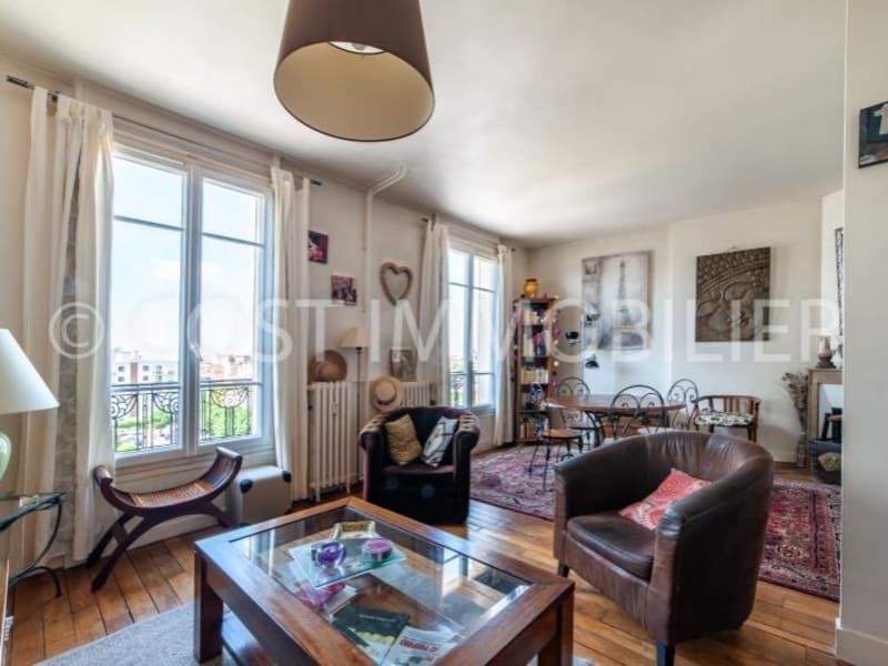 Vente appartement Bois colombes 339000€ - Photo 2